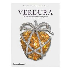 Book of VERDURA - The Life and Work of a Master Jeweler   From a unique collection of vintage more jewelry at https://www.1stdibs.com/jewelry/more-jewelry-watches/more-jewelry/
