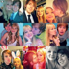 I think its sweet how Shane loves Lisa like a puppy loves his owner
