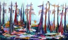 Cypress Colors By Hannah Lane