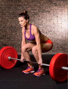 Benefícios do CrossFit