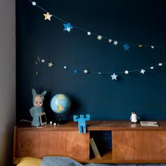 everlasting-stars ghirlanda fluorescente