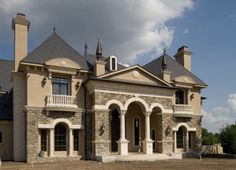 country-french-home-design
