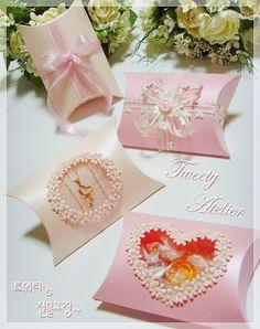 [Beyaz Günü hediyesi] bir hediye kutusunda sarılmış. : Naver Blog