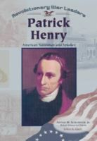 A biography of Patrick Henry, the Virginia lawmaker and politician known for his stirring speeches and eloquent writing.