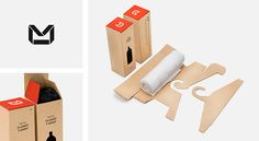 clothing packaging - Google Search