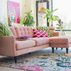 comfortable and modern mid century living room design ideas 5