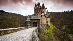 These castles from around the world are what dreams are made of.