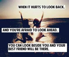 Best friend quote