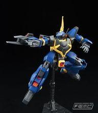 Bandai Gunpla HG Zeta Gundam RMS-154 Barzam