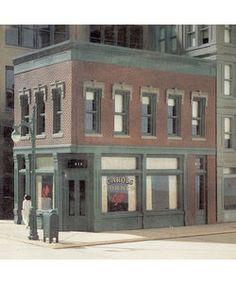 DPM 113. Carol's Corner Cafe.