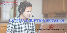 Converting vocals into texts requires a specialized skill set and this is what we strive to achieve with the help of our experts. Our transcription team adopts an integrated approach which allows us to provide our clients with top notch quality work.  Here are a number of reasons why you should opt for certified transcription services.