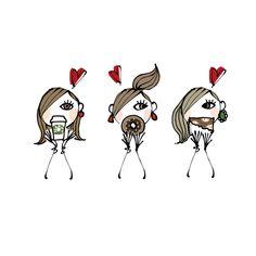 Fashion Director(ファッションディレクター) Fashion Designer(ファッションデザイナー) Art Director(アートディレクター)Illustrator(イラストレーター)Creative Director(クリエイティブディレクター) 三浦大地の過去のイラストレーションアーカイブ Daichi Miura's Archives Illustration Pictures To Draw, Illustrations And Posters, Daichi, Pop Art, Muse, Art Pop, Illustrations Posters