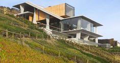 Wszystko o projektowaniu architektury i wnętrz. Blog architektoniczny. Zainspiruj się!