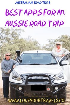 Looking to find the Best Travel Apps, or even the Best Road Trip Apps for an Australian Road Trip. Well look no further LoveYourTravels shares their Best Apps to have for your holiday adventure. Best Travel Apps, Best Apps, Travel Tips, Travel Ideas, Roadtrip Australia, Australian Road Trip, Living On The Road, Rv Living, Road Trip Adventure