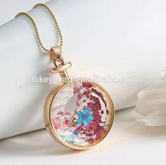 Amor coração do projeto Aroma flor OilPendant Color Glass Perfume difusor garrafa presente da lembrança-Joias de liga de zinco-ID do produto:60271118975-portuguese.alibaba.com