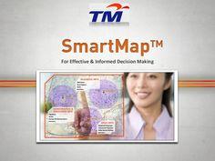 smart-map-solution-for-franchise-telekom-malaysia by Technopreneurs Association of Malaysia via Slideshare