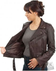 1a9560f0dd The UK store for desirable womens leather jackets