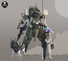 WarBoys Crew by StTheo on DeviantArt