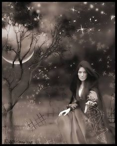 New Moon Money Spell   Gypsy Magick and Lore