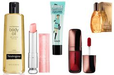 SELF Editors Share Top Beauty Products | Click through details!