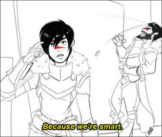Parks and Rec meet Dragon Age Hawke Dragon Age, Dragon Age 2, Dragon Age Origins, Dragon Age Inquisition, Dragon Age Memes, Dragon Age Funny, Skyrim, Garrett Hawke, Dinosaur Age