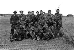 Alpha Platoon SEAL Team ONE 'nam ~ Vietnam War