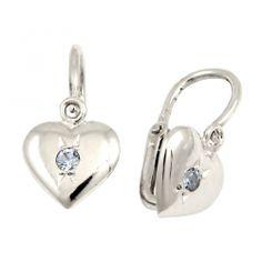 Gold Children's Earrings Jewelery, Earrings, Gold, Jewlery, Ear Rings, Jewels, Stud Earrings, Jewerly, Schmuck