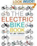 Free Kindle Book -  TRANSPORTATION - FREE - The Electric Bike Book