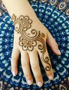 Henna Hand Designs, Mehndi Designs Finger, Mehndi Designs For Kids, Simple Arabic Mehndi Designs, Mehndi Designs Feet, Mehndi Designs For Beginners, Mehndi Designs For Fingers, Dulhan Mehndi Designs, Latest Mehndi Designs