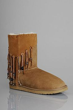 i need new indian boots!