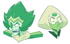 I can't wait to see the new green meanie!!! Artist: ??? (Comment if you know)