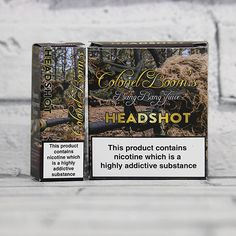 It's new...for you...and at the Van Dyke Vapes store now! Click the link to get your Headshot Colonel ... now! http://vandykevapes.com/products/headshot-colonel-booms?utm_campaign=social_autopilot&utm_source=pin&utm_medium=pin