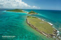 Isla Caja de Muerto - Ponce, Puerto Rico | Puerto Rico ♥ #Ponce