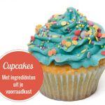 Recept: maak je cupcakes zonder mix   Gezin over de Kook Cupcakes, Desserts, Food, Tailgate Desserts, Cupcake Cakes, Deserts, Essen, Postres, Meals