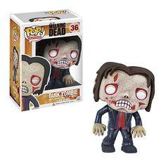 Walking Dead Toy - Vinyl Figure Tank Zombie