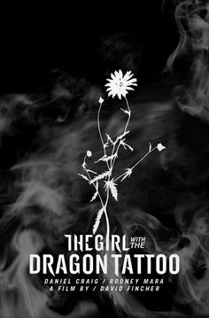 The Girl with the Dragon Tattoo by Igor Ramos