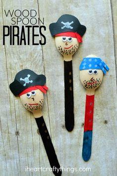 51 Meilleures Images Du Tableau Activité Manuelle Pirate Day Care
