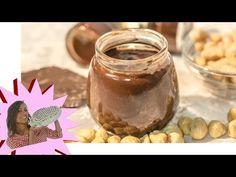 Fagiotella - Crema Spalmabile Vegan con Fagioli e Cioccolato - YouTube