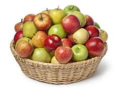 """Have you heard """"An apple a day keeps the doctor away"""" ? Do you know why apples are healthy? http://trendydamsels.com/how-many-calories-are-in-apples-fats-carbohydrates-proteins-vitamins-minerals-fiber-water-sugar/ #health #healthy foods #food #foodie #apples #apple #healthy diet #healthy"""
