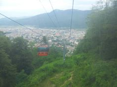 Piatra Neamţ Country, Rural Area, Country Music