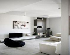 #Interior Design Haus 2018 Minimalistische Innenräume - genießen Sie einen klaren Raum  #Ideas #Innenarchitektur #Innen #Modern #Living-room #Designers #design #Farbe #Homedecor #Möbeldesign #Modell #Basteln #Möbel #Innenarchitektur #Scandinavian#Minimalistische #Innenräume #- #genießen #Sie #einen #klaren #Raum