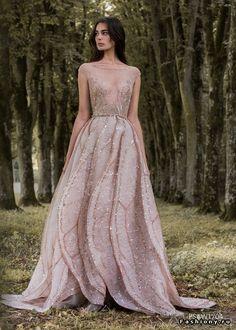Paolo Sebastian Haute Couture Осень-Зима 2016-2017