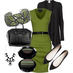 work comfort 2, created by jolene-mcelraft on Polyvore