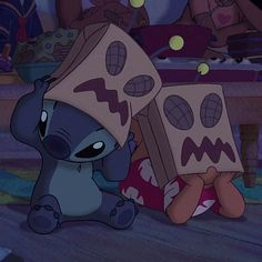 lilo and stitch uploaded by 🏵Emma Lou🏵 on We Heart It - Source by samakhalily - Cartoon Wallpaper Iphone, Disney Phone Wallpaper, Cute Cartoon Wallpapers, Lilo Ve Stitch, Disney Stitch, Disney Icons, Disney Art, Disney Characters, Stitch Drawing