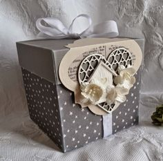 Picturing the World, gift box, blomsterbox