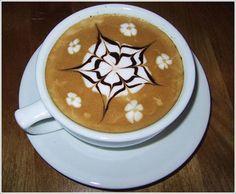 #COFFEE #DESIGN