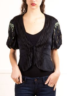 TREE BLOUSE @SHOP-HERS