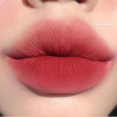 Edgy Makeup, Cute Makeup, Gorgeous Makeup, Pretty Makeup, Makeup Looks, Korean Lips, Korean Eye Makeup, Asian Makeup, Gradient Lips Korean