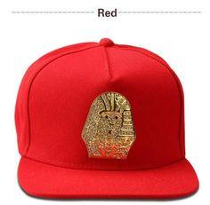a4b94b1c02e85 Last Kings LK Pharaoh High Quality Fashion Cotton Hip Hop Full Caps of Men  Women Snapback Skateboard Baseball Hats Rock Rapper. GorrosGorras De ...
