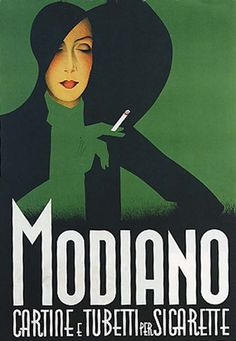 Modiano Playing Cards | Vintage Italian Cards